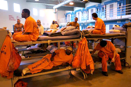 Video Visitation May Come to Monterey County Jail
